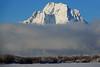 Disembodied Mt Moran (DigitalSmith) Tags: tetons grandtetonnationalpark mountains wyoming