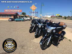 Route 66 Experience, Santa Rosa, New Mexico (ROUTE 66 EXPERIENCE) Tags: route66experience road ruta66 route rota 66 motard moto motorrad motociclismo motero motorcycle motorcycletouring motorcycletour motards motorcycletours moteros bike bmw biker diner american
