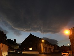 Awesome sky (doreen_maclennan) Tags: brooding dark clouds sky awesome
