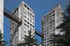 (ilConte) Tags: georgia georgian tbilisi architettura architecture architektur socialist socialism modernism modernist soviet cccp