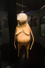 Mr. Nobody marionette