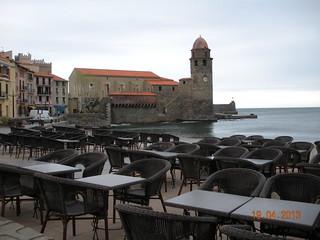 ** Collioure...la magnifique...** - 46