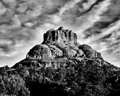 Intensified Rock (otterdrivernw) Tags: xf1855 fujifilmxt10 fujifilm southwest desert sunrise sedonaarizona arizona sedona bellrock