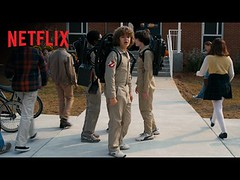 Stranger Things 2 - Super Bowl 2017 Ad (Download Youtube Videos Online) Tags: stranger things 2 super bowl 2017 ad