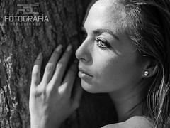María Fernanda (FotoDavidCarmona) Tags: portrait