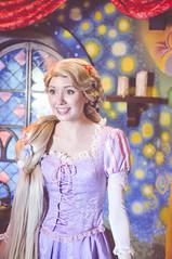 Rapunzel (dolewhip) Tags: rapunzel fantasyland tangled tangledtower