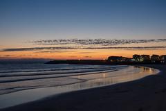 Portrush Twilight (frcrossnacreevy) Tags: sunset june landscape harbour subject 1001nights portrush autofocus 2015 causewaycoast platinumheartaward 1001nightsmagiccity olympusem1