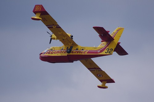 Bombardier CANADAIR CL415