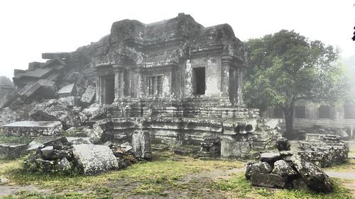 Prey Vihear, Cambodia