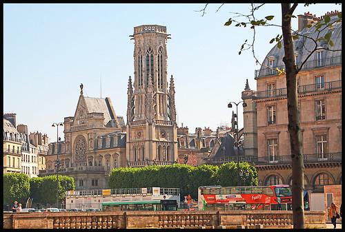 Thumbnail from Saint-Germain-l'Auxerrois Church
