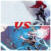 "Which is your favorite #Thor? Sound off in the comments and let us know! #Thorsday #Marvel #JasonAaron #RusselDauterman #EsadRibic 🚀🚀🚀🚀🚀🚀🚀🚀🚀🚀🚀🚀🚀 Visit our website b • <a style=""font-size:0.8em;"" href=""http://www.flickr.com/photos/130490382@N06/19344247072/"" target=""_blank"">View on Flickr</a>"