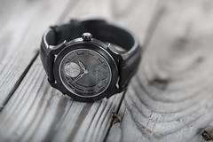 The Minotaur (Teemu R) Tags: finland design handmade watch wristwatch finnish luxury antti watchmaker handbuild rönkkö