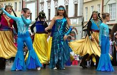 14.7.15 Ceska Pohadka in Trebon 69 (donald judge) Tags: festival youth dance republic czech south performance bohemia trebon xiii ceska esk mezinrodn pohadka pohdka dtskch mldenickch soubor