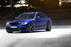 IMG_1024 (Joseph Hui (J_HUI)) Tags: blue canon euro bmw 70200 f28 1series stance x5 6d tigerclaw e85 e87 135i jhui
