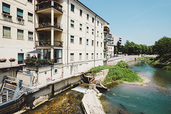 (Andrew Newson) Tags: italy june river vicenza 2015 9149