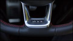 _SG_2015_07_9001_IMG_3605 (_SG_) Tags: auto black car vw volkswagen logo metallic deep 7 gti brand schwarz vii lenkrad vwgolfgti golf7 perleffect vwgolfvii