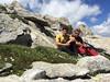 In montagna con Tom Ballard