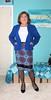 Skirt (Trixy Deans) Tags: blue cute classic boots cd crossdressing jacket handbag crossdresser crossdress shortskirts classy shemale shortskirt shemales crossdreeser
