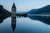 Lago di Resia (mgirard011) Tags: curonvenosta trentinoaltoadige italie it 500faves