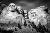 All Eyes on Them (Žèę Ķ) Tags: rushmore monument southdakota nationalmemorial usa georgewashington thomasjefferson abrahamlincoln theodoreroosevelt keystone mountrushmore mount