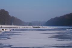 Tervuren.Belgium (Natali Antonovich) Tags: tervuren belgium belgie belgique winter snow frost christmas christmasholidays nature landscape park