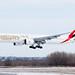 Emirates   Boeing 777-36N(ER)    A6-EBW