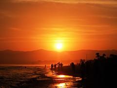 Puesta de sol (Antonio Chacon) Tags: andalucia atardecer marbella málaga mar mediterráneo costadelsol españa spain sunset