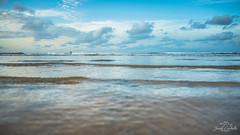 A reflection of paradise. (Jordi Corbilla Photography) Tags: sunset nikon d750 28mm brazil jordicorbilla jordicorbillaphotography pipa praiadapipa
