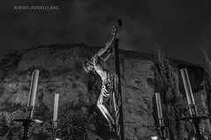 Noche Oscura (Guervós) Tags: cristo christ crucificado nocheoscura jesús jesus gesù jesucristo jesuschrist 耶稣 jésus иисус христос christus يسوع ישו hermandad cofradía salesiana martessanto image escultura sculpture imaginería francisco palma burgos úbeda jaén semanasanta astesantua setmanasanta holyweek semainesainte karwoche settimanasanta wielkitydzień страстна́яседми́ца mahalnaaraw 圣周 árbol tree arbre noche night nuit notte religión religion tradición tradition folklore andalucía españa spain andalusia espagne spanien spagna 西班牙 espanya स्पेन ہسپانیہ espainia