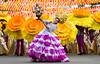 Sinulog Winner (wu di 3) Tags: sinulog cebu philippines asia culture religion catholic parade street stonino babyjesus festivalqueen