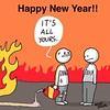 🎉🎉 Happy New Year!! 🎉🎉 May 2017 be a better year than 2016!! 😝 (JenniferRay.com) Tags: instagram carbon fiber jewelry exclusive jrj jennifer ray paracord custom