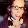 I'm feeling better enough to run some errands. My right ovary can suck it! #selfie (Jenn ♥) Tags: ifttt instagram