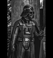 Force Choke - Darth Vader - Disney's Hollywood Studios B&W (J.L. Ramsaur Photography) Tags: starwars darthvader forcechoke forcegrip vader sithlord jlrphotography nikond7200 nikon d7200 photography photo lakebuenavistafl centralflorida orangecounty florida 2016 engineerswithcameras sith disney'shollywoodstudios photographyforgod thesouth southernphotography screamofthephotographer ibeauty jlramsaurphotography photograph pic waltdisneyworld disney disneyworld hollywoodstudios starwarsexperience waltdisney happiestplaceonearth wheredreamscometrue magical tennesseephotographer imagineering disneycharacter waltdisneyworldresort portrait portraiture portraitphotography disneyportrait bw blackwhite blackandwhite nik niksilverefexpro2 silverefex nikcollection
