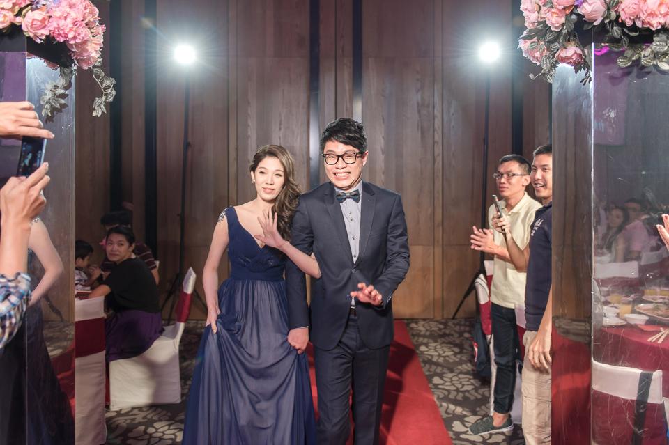 台南婚攝 晶英酒店 婚禮紀錄 C & Y 083
