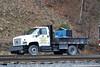 RBMN Chevy C6500 Welding Truck (Trucks, Buses, & Trains by granitefan713) Tags: rbmn readingnorthern readingbluemountainnorthern railroad railfan truck mow maintenanceofway chevy chevrolet c6500 chevyc6500 kodiak weldingtruck