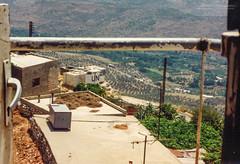 4-27 OP view (Normann Photography) Tags: 1992 fntjeneste forsvaret kontigent29 lebanon libanon peacecorps unservice unifil unitednations unitednationsinterimforceinlebanon peacekeepers kawkaba nabatiyehgovernorate lb
