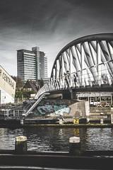 2017_01_20(15) (bas.handels) Tags: amsterdam street urban city canal amstel nederland dutch holland architecture bridge fuji fujixt1 xt1