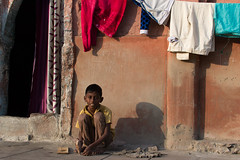 _DSC2659 (frangher) Tags: rajasthan jodhpur strada street color colori persone people bambini children nikon afsdxnikkor35mmf18g d3100 viaggi travel india