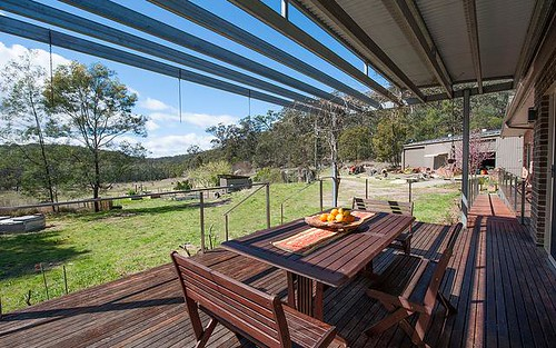 8478 Putty Road, Putty NSW 2330
