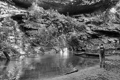 Gunung Mulu National Park, Borneo, Malaysia (bm^) Tags: travel gunungmulu sarawak maleisië deer cave caves deercave borneo bako national park boom bomen tree trees distagont228 distagon282zf nikon d700 bw blackandwhite black white blackwhitephotos zf2 zeiss carl nikond700 zwart wit zwartwit reis carlzeiss my mountain berg mulu grot gunung girl woman boy man