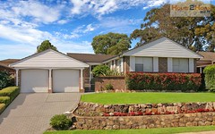 18 Molyneaux Ave, Kings Langley NSW