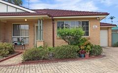 12/64 Ballandella Road, Toongabbie NSW