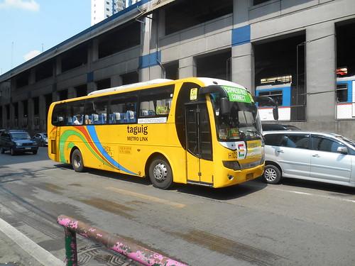 Taguig Metro Link H103