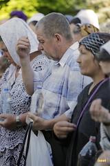 44. Patron Saint's day at All Saints Skete / Престольный праздник во Всехсвятском скиту