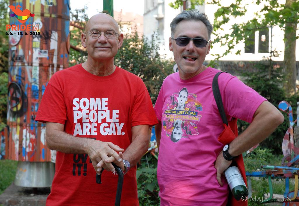 Gay ljubljana