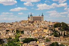 Toledo, Spain_ (Artotem) Tags: travel architecture spain europe toledo traveler 2015 ancientcity
