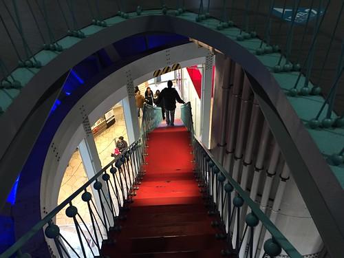 2015-01-09 n 10 -- Brussels, Belgium - Atomium