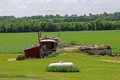 Rustic Roads 13 017 (kg.hill50) Tags: nature wisconsin rural rustic farmland farms roads backroads rusticroads13