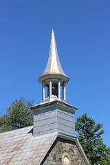 The Bell Tower (pegase1972) Tags: qc québec quebec canada estrie easterntownships church église belltower