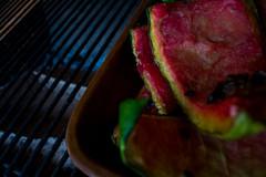 Cáscara (Rocío Henríquez) Tags: comida sandía cáscara